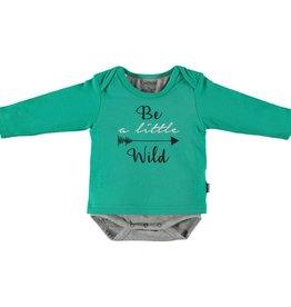 BESS Shirt Boys A Little Wild