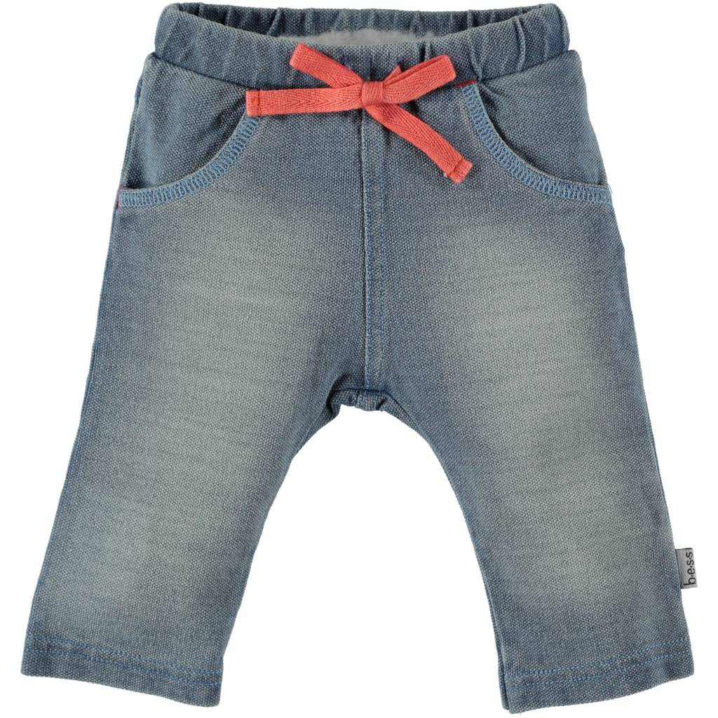 BESS Pants Girls Denim