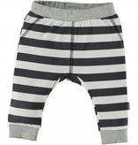BESS Pants Unisex Stripe
