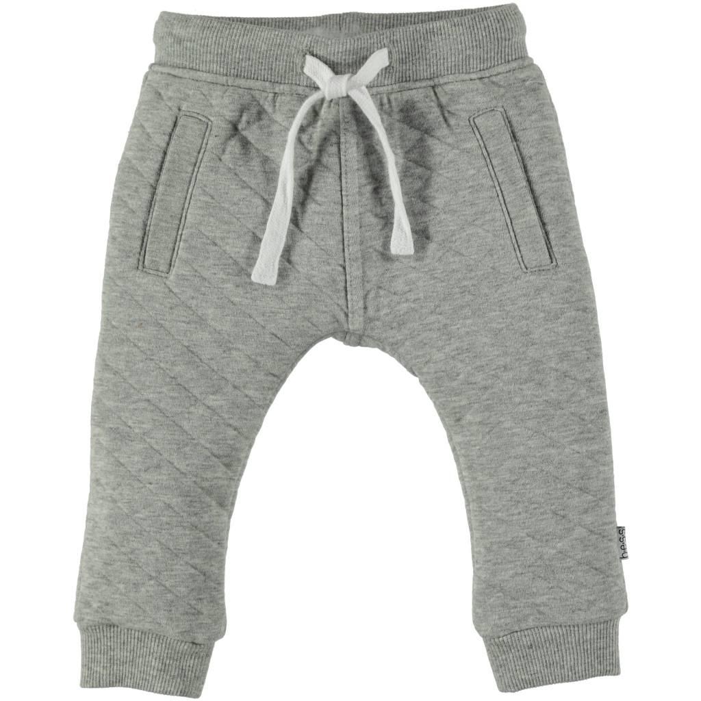 BESS Jersey Pants Boys Padded