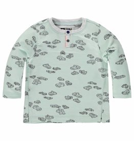 Tumble 'n Dry Shirt Mekunu