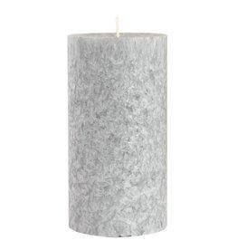 My Flame Geurkaars Ecowas Lichtgrijs M