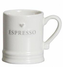 Bastion Collections Espresso Mokje Hart