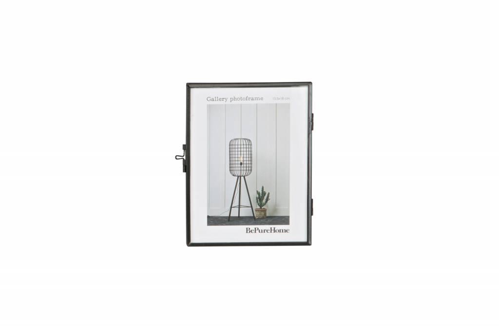 Be Pure Home Fotolijst Glas 14,5x8