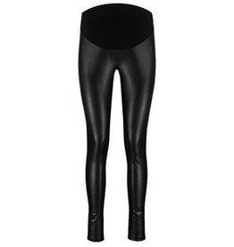 Love2Wait Legging PU Zwart