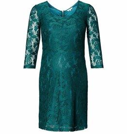Noppies Dress 3/4 SLV Leo
