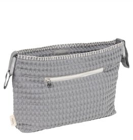 Koeka Buggy Purse Antwerp Steel Grey