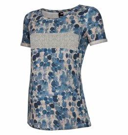 Love2Wait Shirt Dots Dessin