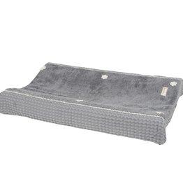 Koeka Aankleedkussenhoes Amsterdam Steel Grey