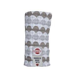 Lodger Hydrofiele Doek Vase/Light-Shell