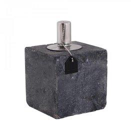 LIL Oliebrander Cement Kubus S