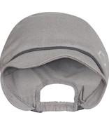 Koeka Zonnehoed Fiji Soft Grey