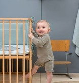 Koeka Baby Short Fiji Soft Baby Blue
