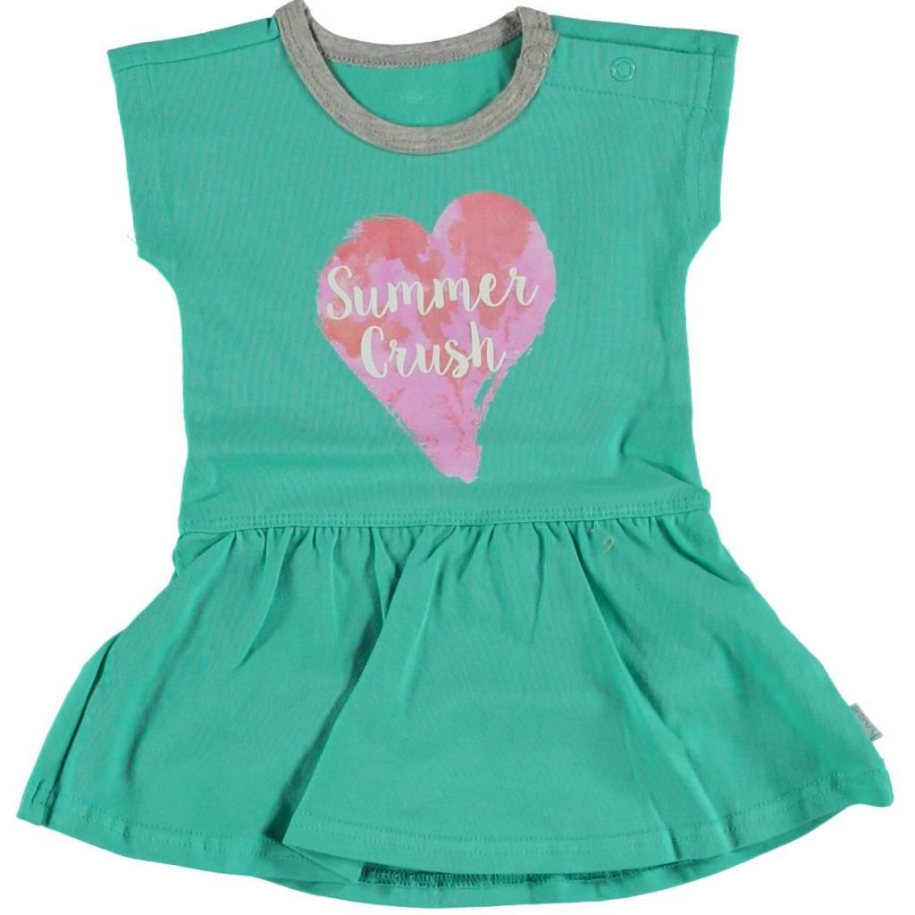 BESS Dress Girls Summer Crush