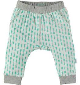 BESS Jersey Pants Unisex AOP