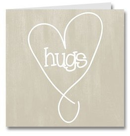 Jots Kaart Hugs
