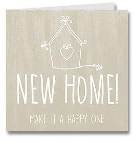 Jots Kaart New Home!