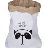 Jots Paperbag XXL You're Cute/Panda