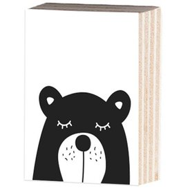 Jots Fotoblok A5 Bear