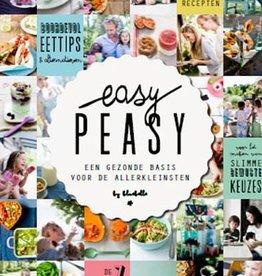 Bowls & Dishes Kookboek Easy Peasy