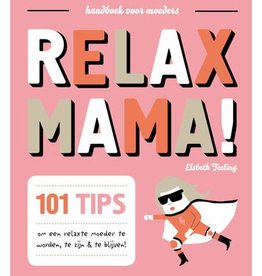Bowls & Dishes Handboek Relax Mama
