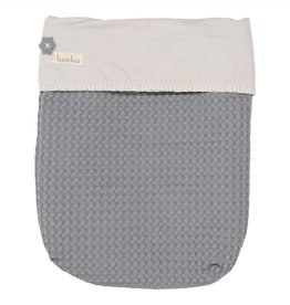 Koeka Babydekje Antwerp Maxi Cosi Steel Grey/Pebble