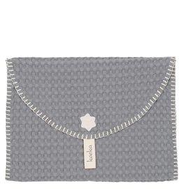 Koeka Baby Purse Extra Antwerp Steel Grey