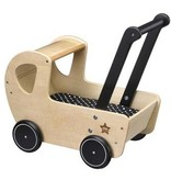 Kids Concept Kinderwagen Voor Poppen