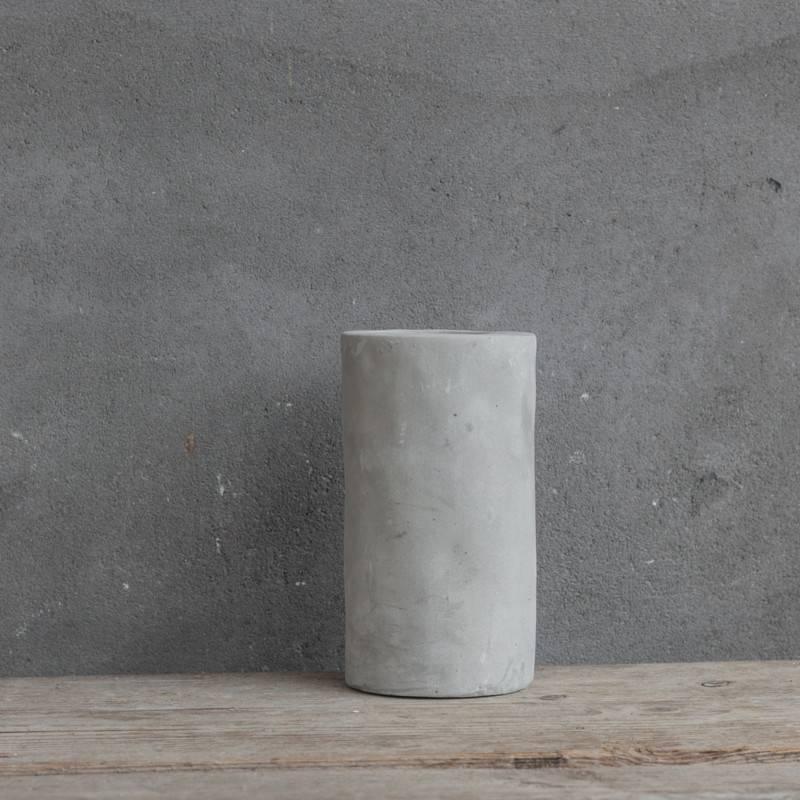 Kolony Cement Windlicht