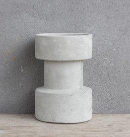 Kolony Cement Kandelaar L