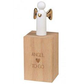 Rader Angel To Go