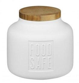 Rader Porseleinen Voorraadpot Food Safe