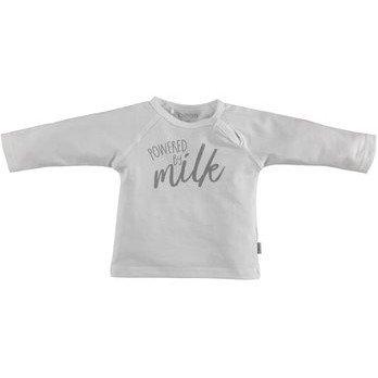 BESS Shirt Unisex Powered by Milk