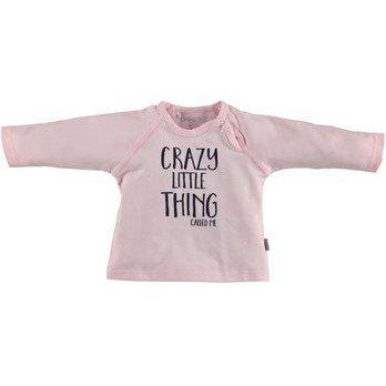 BESS Shirt Girl Crazy Little Thing
