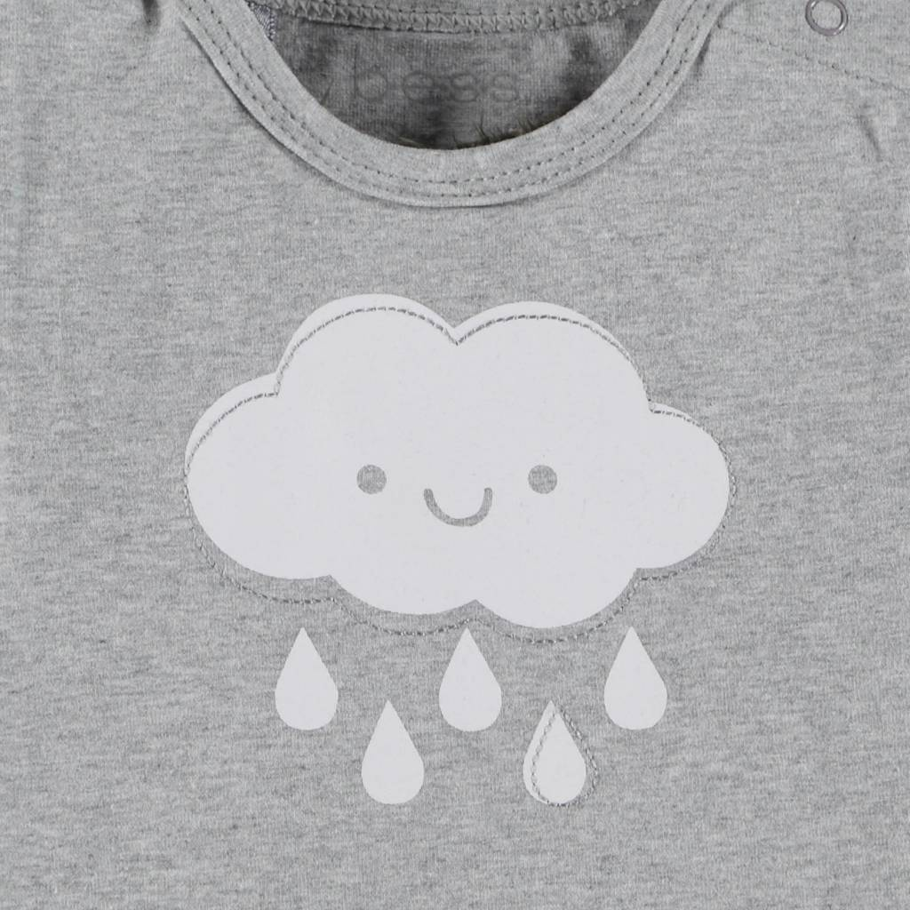 BESS Shirt Unixex Cloud