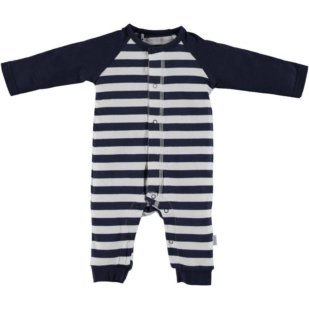 BESS Suit Boy Striped
