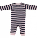 BESS Suit Girl Striped
