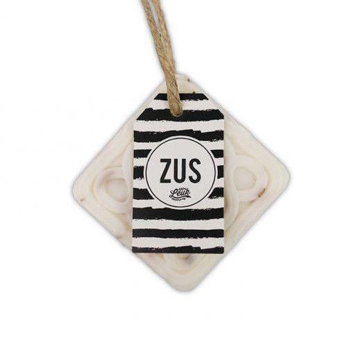 100% Leuk Zeep - Zus