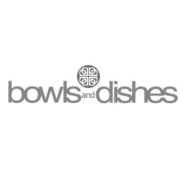 Bowls & Dishes