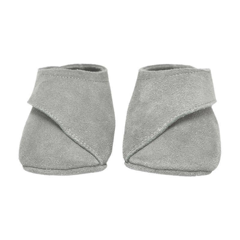 Lodger Walker Loafer Light Grey