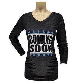 Love2Wait Shirt Coming Soon Mt. XL