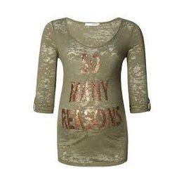 Noppies Shirt Reasons Army