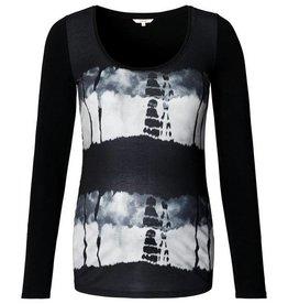 Noppies T-Shirt Mette Black