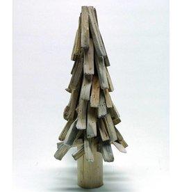 Mansion Kerstboom White Wash 45cm