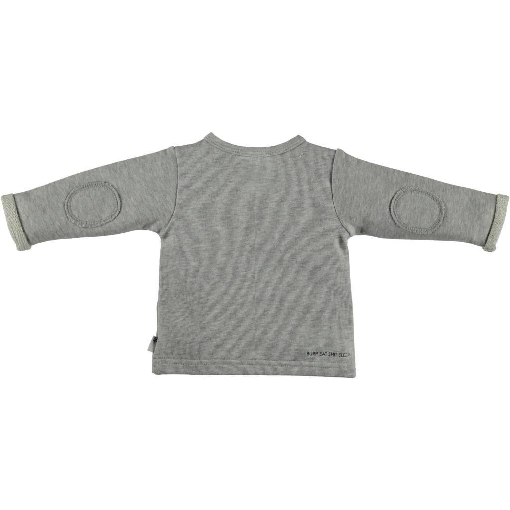 BESS Shirt Turn-Over