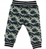 BESS Pants Boys Camouflage