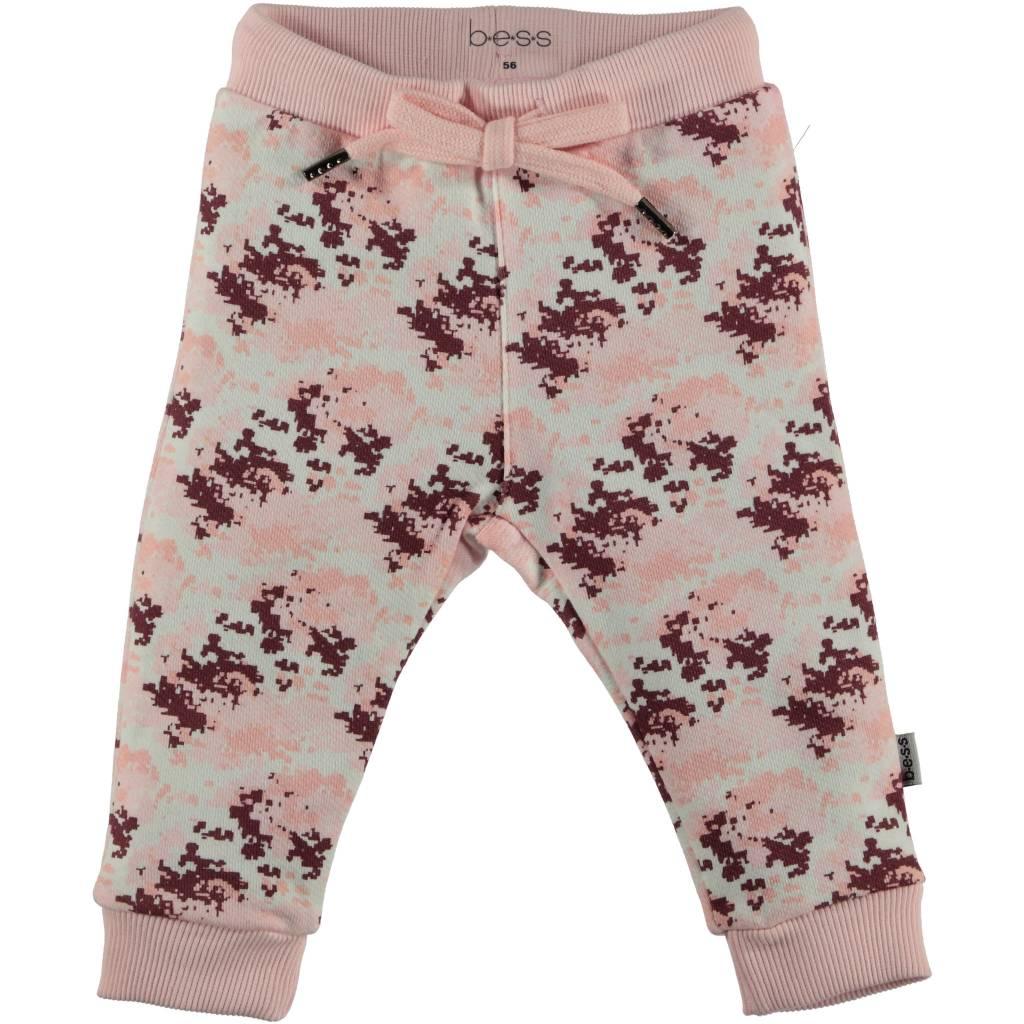 BESS Pants Girls Camouflage