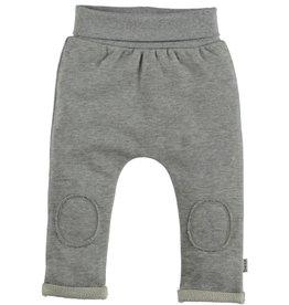 BESS Pants Grey Melange