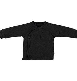 BESS Shirt Turn-over Anthracite