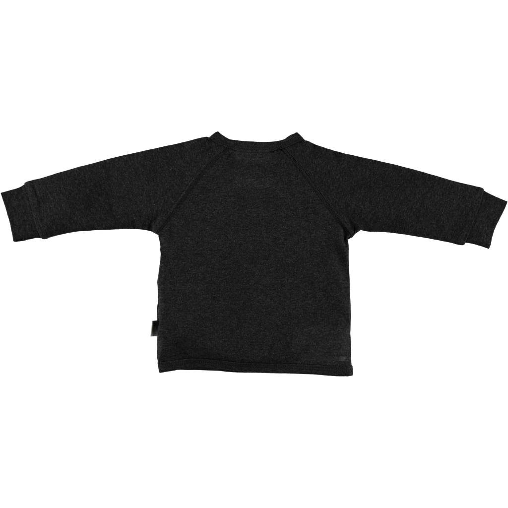 BESS Shirt Turn-over Anthracite